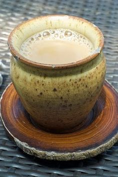 another chai ... need to try this one !