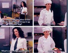 Dog named Joey