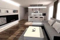 Ja spravím 3D navrh interieru - exterieru - Jaspravim.sk