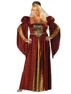 Women's Plus Size Halloween Costume Renaissance Maiden Costume Renaissance, Medieval Costume, Renaissance Clothing, Renaissance Fair, Renaissance Fashion, Renaissance Outfits, Medieval Gown, Plus Size Halloween, Adult Halloween
