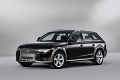 The 2014 Audi Allroad is one of the top rated wagons on TCC.
