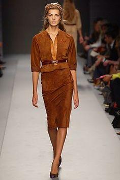 Miu Miu Spring 2004 Ready-to-Wear Collection Photos - Vogue