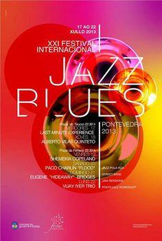 Pontevedra 2013 festival de jazz