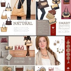 Create your own look & style NATURAL http://abrady.graceadele.us