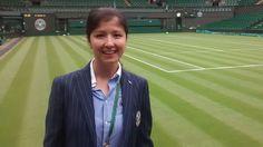 How do you train to be a tennis umpire? Tennis News, Tennis Match, Image Caption, Sports Training, Bbc News, Pickles, Future, Curriculum, Top