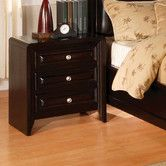 Found it at Wayfair - Winsor 2 Drawer Nightstand