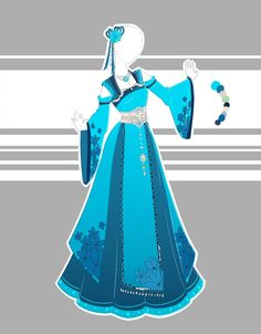 ::Commission 10 by Scarlett-Knight on DeviantArt Clothing Sketches, Dress Sketches, Drawing Anime Clothes, Dress Drawing, Kleidung Design, Anime Dress, Fashion Design Drawings, Fantasy Dress, Character Outfits