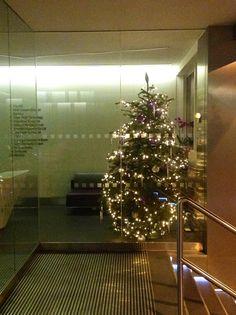 Corporate tree 2013