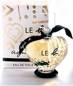 My first and most favourite perfume.  I had it given as birthday gift from a high school friend in 2000. I fell in love with it the first time I used it. Haven't had a chance to try the 2007 updated version. I wonder if the new version would be better than the old version.  Le B is the first perfume from the designer Agnes B, presented in 1987 as an elegant fragrances of white blossoms, inspired by nature and cleanness. The original composition opens with lemon and orange blossom, followed…