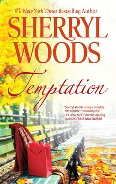 """Read """"Temptation"""" by Sherryl Woods available from Rakuten Kobo. New York Times bestselling author Sherryl Woods reunites a mother and daughter and demonstrates that real love knows . New York Times, New Times, Sherryl Woods, I Love Books, New Books, Books To Read, Love Of A Lifetime, Book Organization, 1 News"""