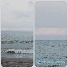 via Instagram nene_goes_happy: #überwasser