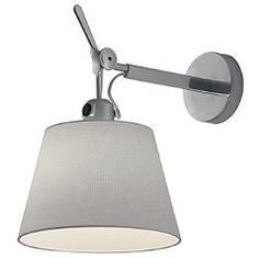 Tolomeo Wall Shade Sconce