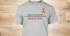 @CMattocks1 Rediscover Wellbeing Trial by Fire RSD/CRPS Shared by Charles Mattocks  teespring.com - Trial by Fire RSD/CRPS I support those with RSD/CRPS an invisible illness of the nervous system. Documentary Trial by Fire by Charles Mattocks We reached our minimum! The shirts will be printed, no...