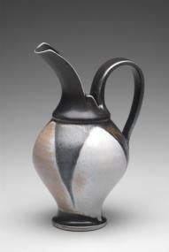 Pitcher by Susan Bankert.