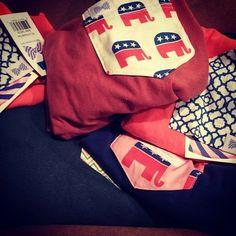 Over flowing box of @fraternitycollection frockets…… I don't have a problem #mailday