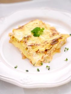 Recette de Lasagnes végétariennes (facile)