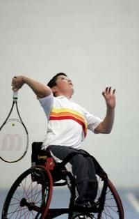 Disability Sport Wales