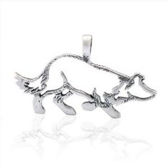 Border Collie Jewelry