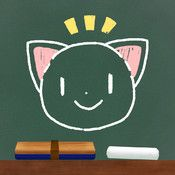 CHALK_BOARD by conol - Free, extra chalk colors $2