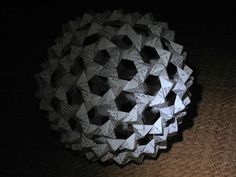 Bucky Ball (270 PHiZZ units) | Flickr - Photo Sharing!