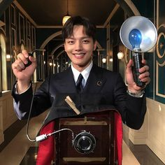 Image uploaded by Cha Fung. Find images and videos about kdrama, hotel del luna and yeo jin goo on We Heart It - the app to get lost in what you love. Korean Celebrities, Celebs, Luna Fashion, Handsome Korean Actors, Netflix, Jin Goo, Korean Drama Movies, Korean Dramas, Movie Couples