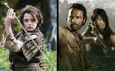 Quais são as séries mais baixadas de 2016? - http://popseries.com.br/2016/12/30/quais-sao-as-series-mais-baixadas-de-2016/