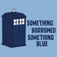 """Something borrowed, something blue"" Kids Clothes by nimbusnought | RedBubble"