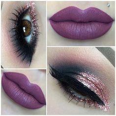 25 ΥΠΕΡΟΧΑ ΚΑΙ ΣΑΓΗΝΕΥΤΙΚΑ  MAKE UP  ΓΙΑ ΚΑΣΤΑΝΑ ΜΑΤΙΑ Natural Eye Makeup, Eye Makeup Tips, Lip Makeup, Makeup Geek, Natural Beauty, Wedding Makeup For Brown Eyes, Makeup Looks For Brown Eyes, Brown Makeup, Makeup Trends