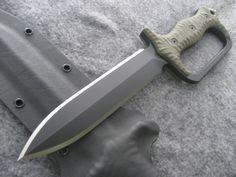 Miller Bros. Blades Custom Handmade Knives, Swords & Tomahawks