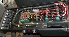 Backup Light    Wiring       Diagram      Auto Info   Pinterest   Lights