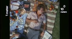 "This Classic Film Is A Great Reminder That We Are All Totally Insignificant And Nothing Matters -  This Classic Film Is A Great Reminder That We Are All Totally Insignificant And Nothing Matters Produced in 1977 ""Powers of Ten"" begins and ends with a man sleeping on a picnic blanket a simple and calming scene. The in-between part however might fill you with existential dread. Fecha: August 30 2016 at 12:18PM via Digg: http://digg.com/video/powers-of-ten - Sigueme en mi página de Facebook…"
