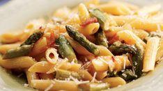Asparagus Carbonara - Recipe - FineCooking