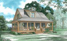 Plan #17-2015 - Houseplans.com