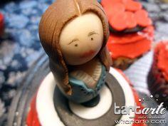 Bella by www.tartarte.com