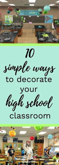 This is a good list of pointers to remember when decorating a ...