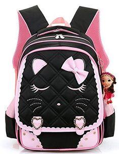 Best Toys   Gifts For 5 Year Old Girls 2018. Cartoon KidsCute Girl BackpacksKids  BackpacksSchool ... 9fe3cda59e