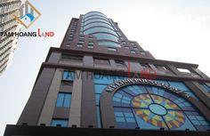 Tòa nhà Melinh Point Tower giá 23USD/m2 cho thuê văn phòng quận 1 đường Ngô Đức Kế. Hotline: 0888 00 2393