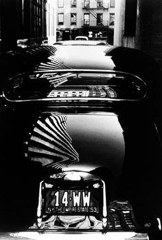 New York City, 1953. © Werner Bischof / Magnum Photos