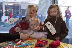 Whistler Live- Family Arts & Crafts via Flickr #whistler