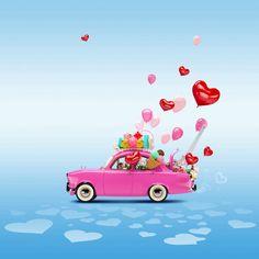 Pink...sooooo over used....