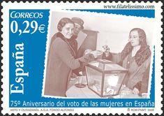 Día Internacional de la Mujer Trabajadora    #sellos #filatelia