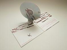 """""""CD Packaging"""""""