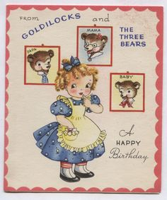 vintage Greeting card images - Google Search