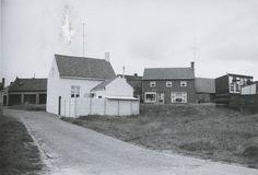 Molenbergstraat 1, achteraanzicht