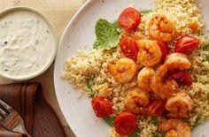 3 ricette per il cous cous: verdure, carne e pesce