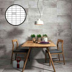 Esittelemme kaikki laattojen ladontamallit | Meillä kotona Tiles, Dining Table, Layout, Flooring, Furniture, Home Decor, Pattern, Room Tiles, Decoration Home