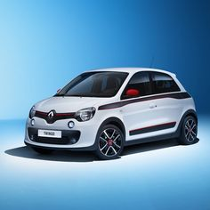 2015 - Renault Twingo Revealed