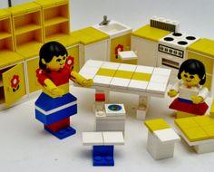Best lego kitchen images lego kitchen lego furniture lego house