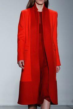 Reed Krakoff Fall 2012 Ready-to-Wear