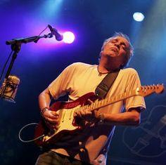 Painel do Rock Brasileiro 80: CELSO BLUES BOY
